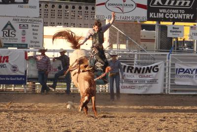 Idaho High School Rodeo