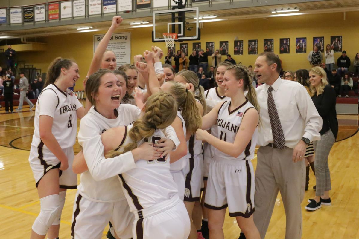 Rigby girls basketball season preview
