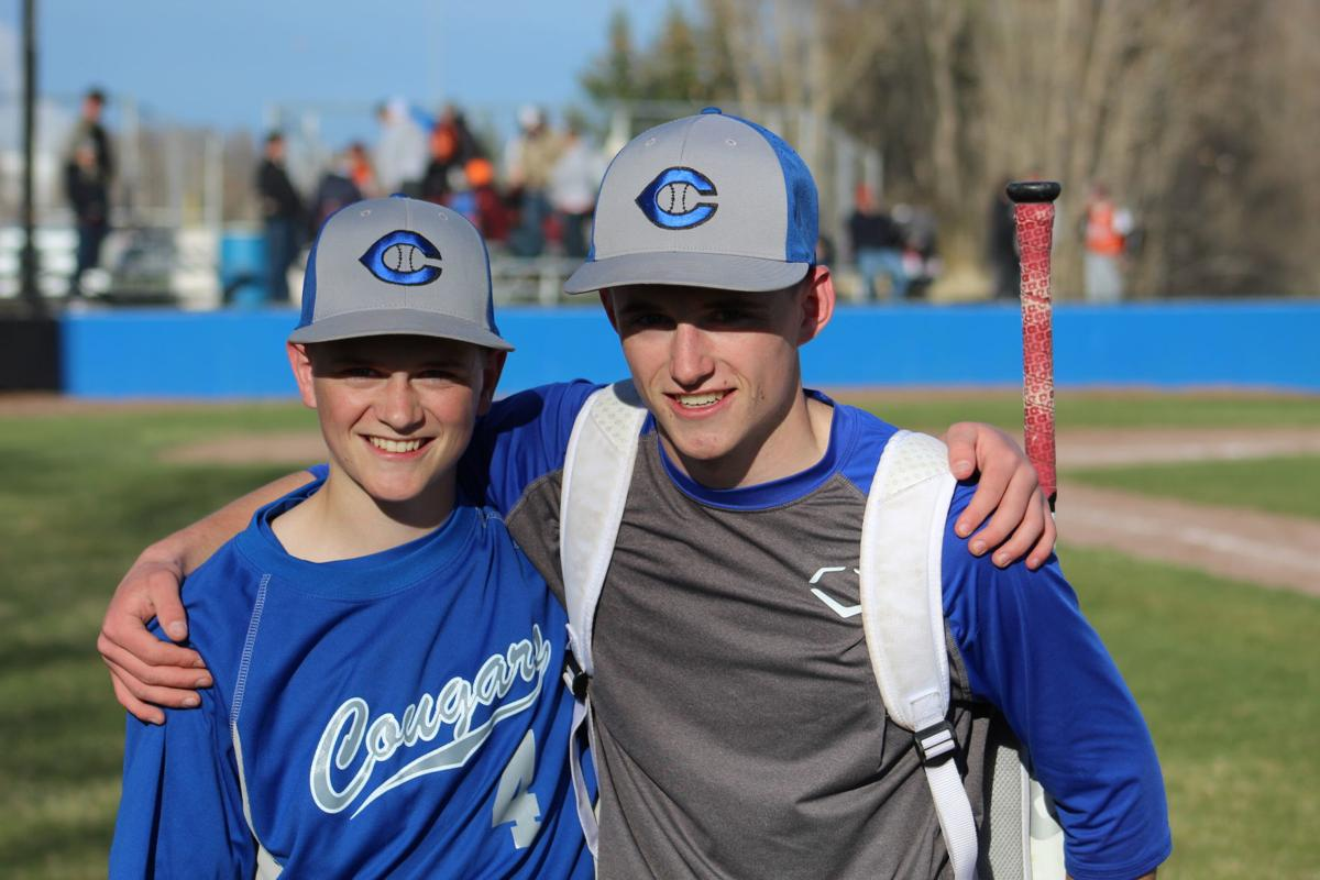 Park brothers lead Firth in baseball