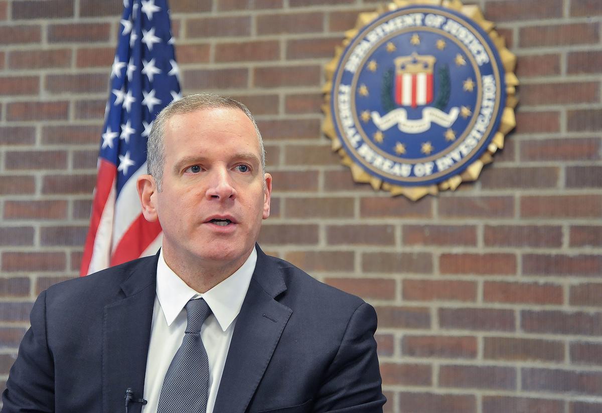 FBI cuts ribbon on Pocatello addition