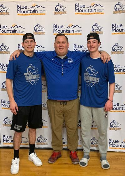 Fullmer and Zundel sign with BMCC