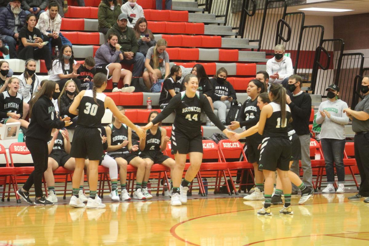 Lady Broncos gain measure of revenge with win over Century