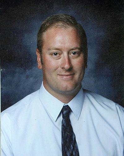 Gee announced as Ririe School District's new superintendent
