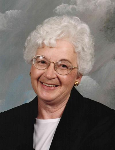 Phyllis LuDean Merrill Johnson