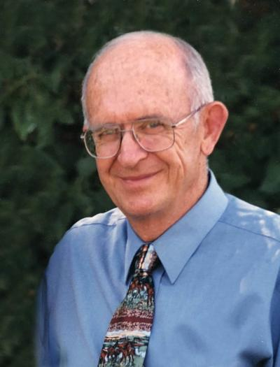 Dean J. Abbott