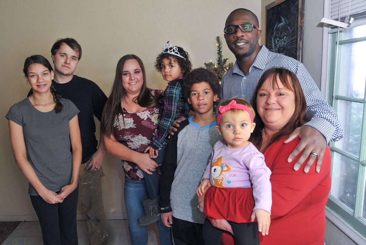 African native facing deportation flees to Canada, applying for asylum