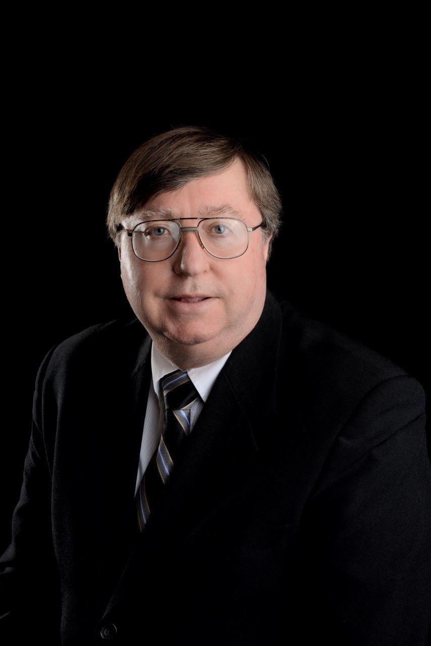 David Kerns, Superintendent
