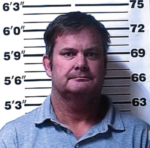 """Chad Daybell pleds """"not guilty"""" to two felony counts"""