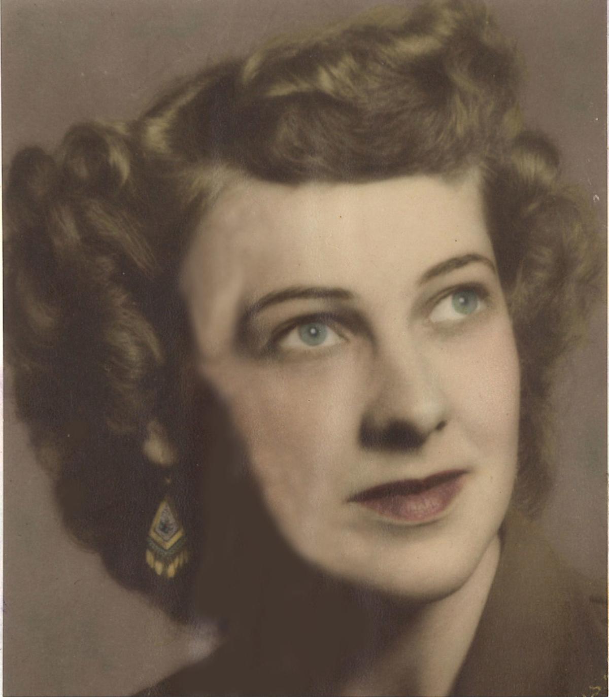 Illona Rae Berrett Stevenson