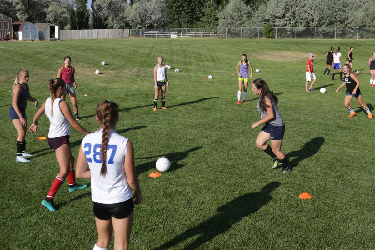 Soccer preview: Depth, experience propel Madison girls