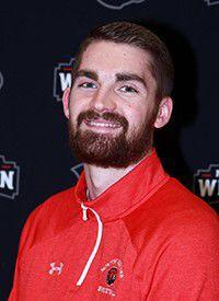 Alumni Notebook: Burkhart continues hot shooting for Montana Western