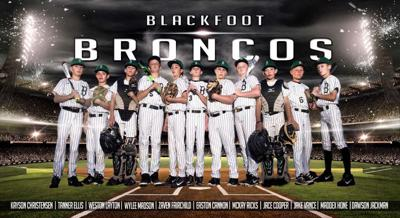 Broncos baseball heading to Cooperstown