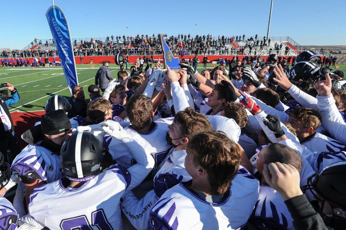 5A State Championship