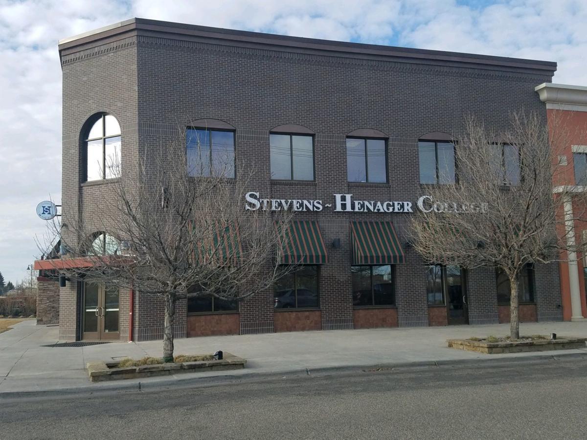 Stevens-Henager College begins closing Idaho Falls location