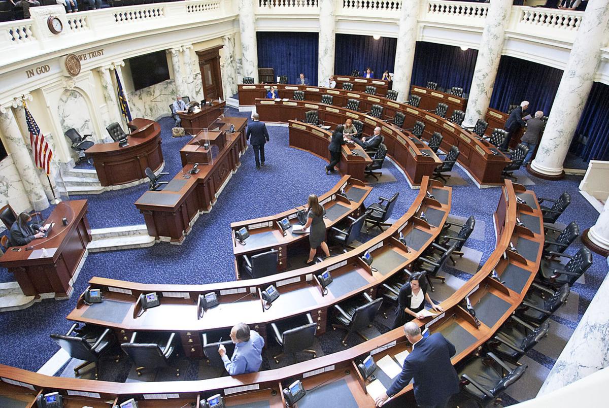 Legislators self-convene