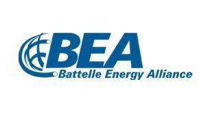 Battelle Energy Alliance logo