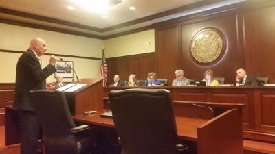 Senate Judiciary Committee S 1110
