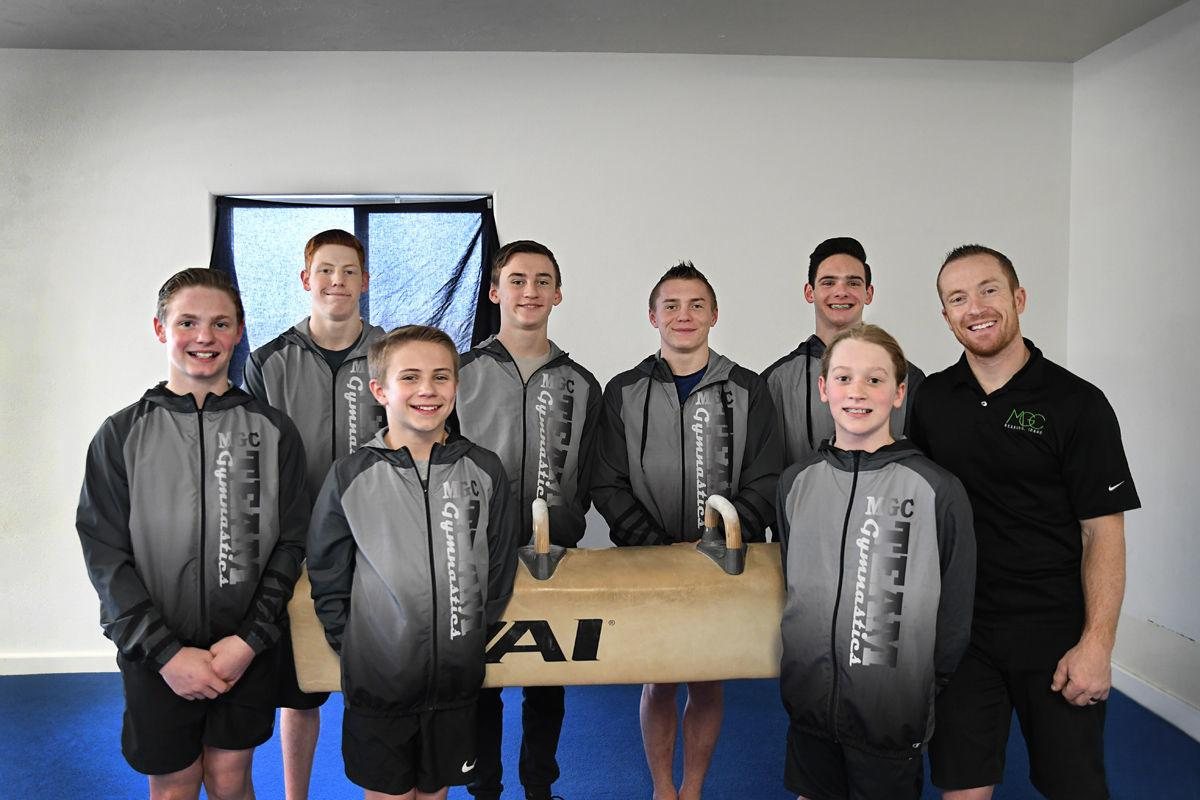 Local boys qualify for Junior Olympics National Championship
