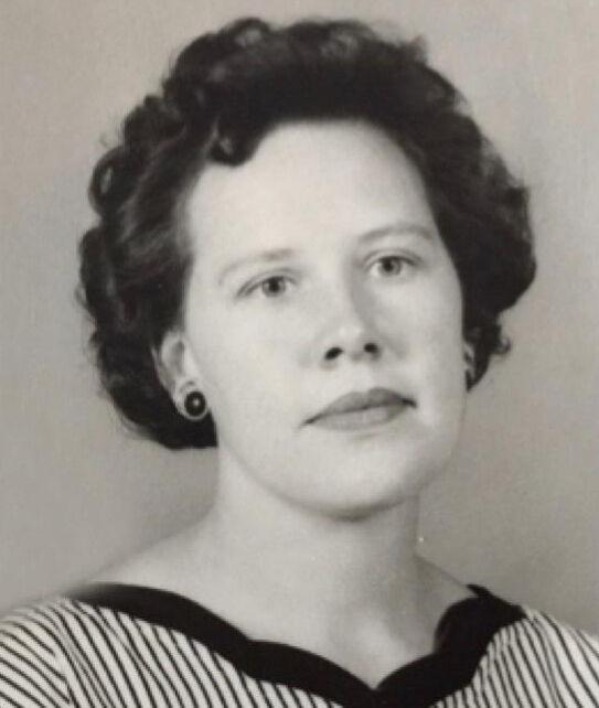 Donna Hoskins Higley