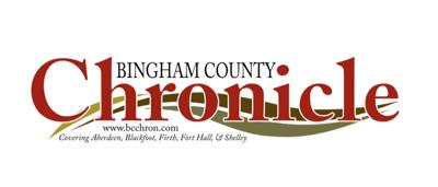Bingham County Chronicle logo