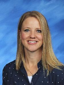 Teacher of the Week: Jessica Webster