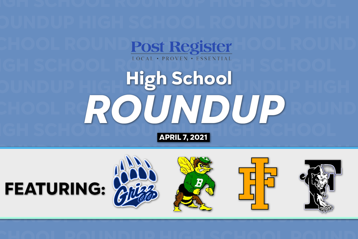 HIGH SCHOOL ROUNDUP: Skyline uses solid pitching to sweep Bonneville baseball