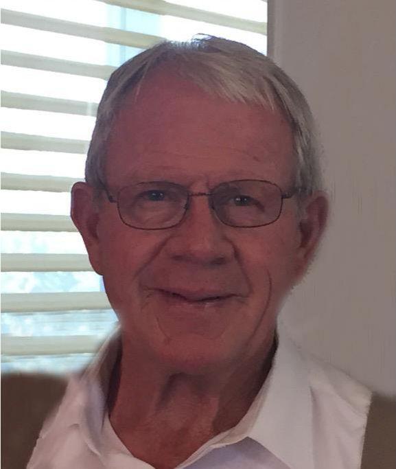 Michael Angus Driscoll