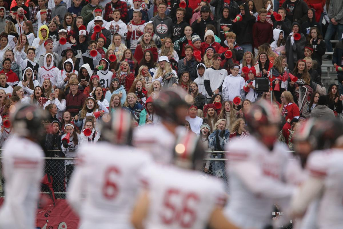 Guidelines set for restarting high school sports in the fall