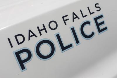 Idaho Falls Police generic squad car