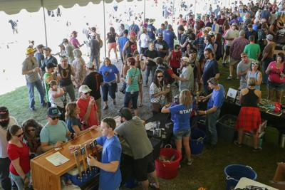 Mountain Brewers Beer Fest