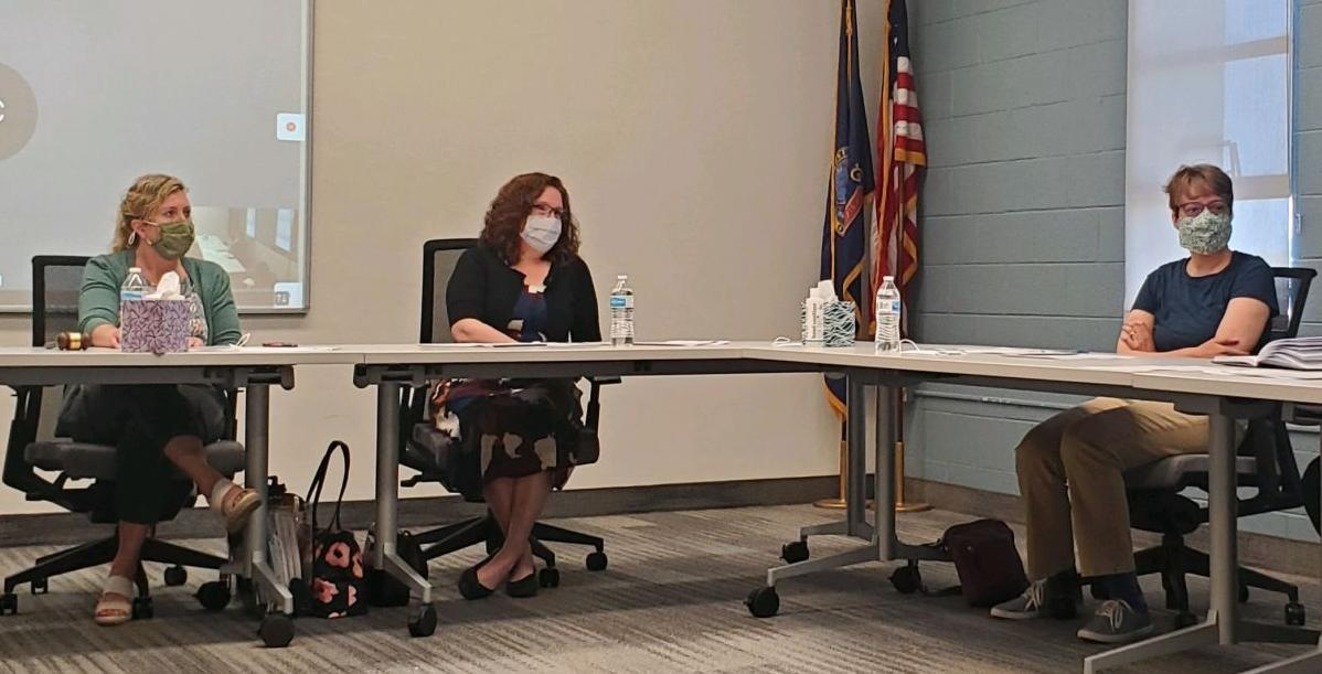 District 91 trustees vote to end mask requirement