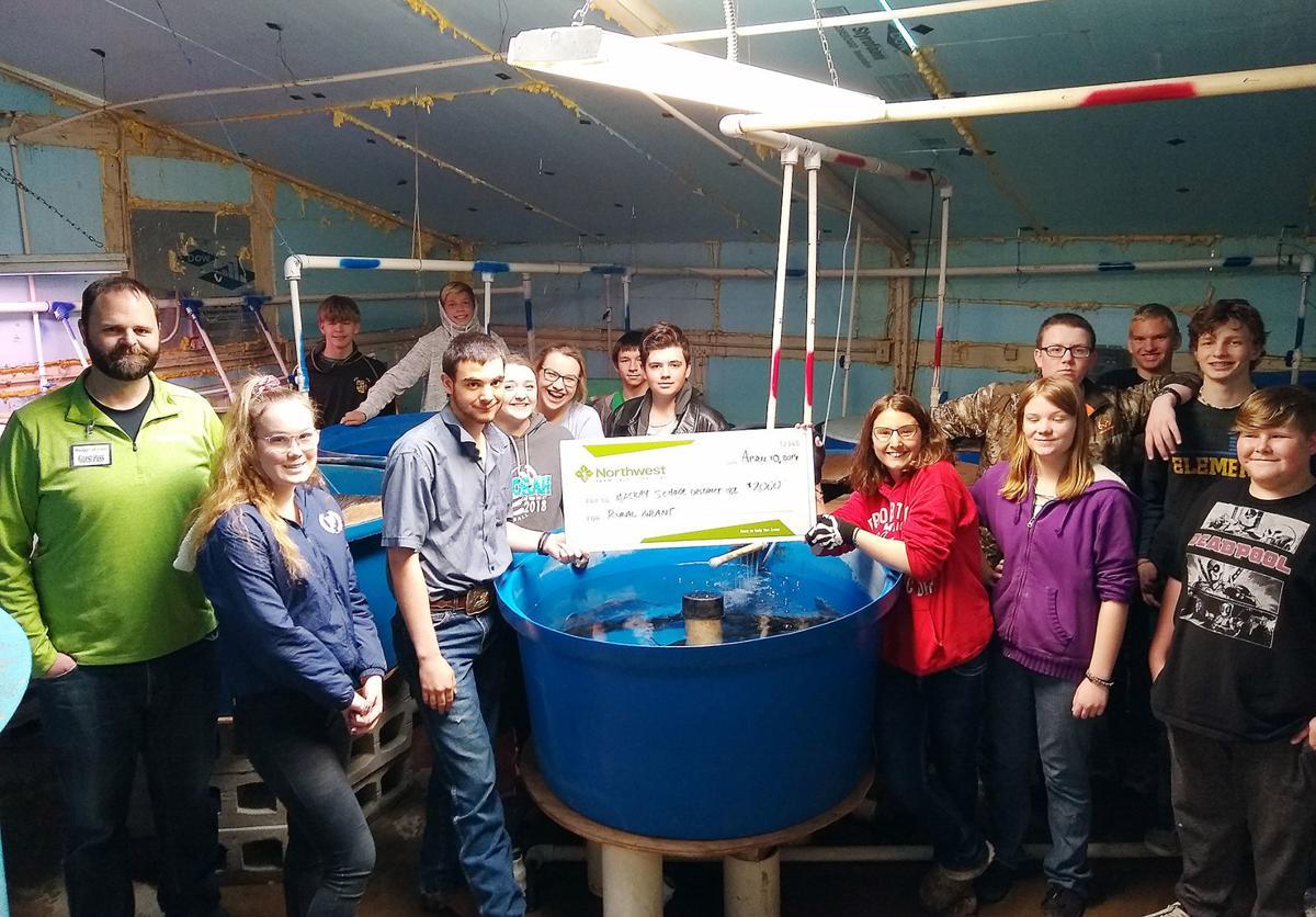Mackay ag program receives grant