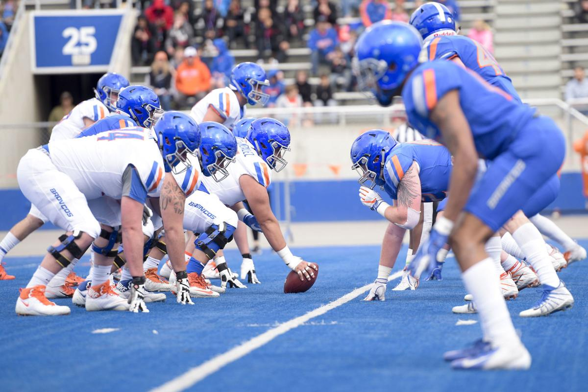 Boise State preparing for uncertainty of COVID-19