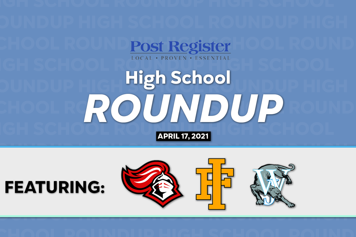 HIGH SCHOOL ROUNDUP: Hillcrest baseball earns doubleheader sweep of Shelley