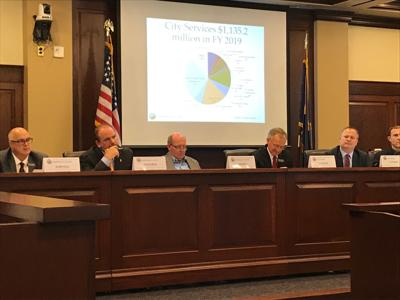 Property Tax Working Group meeting 11-18-19