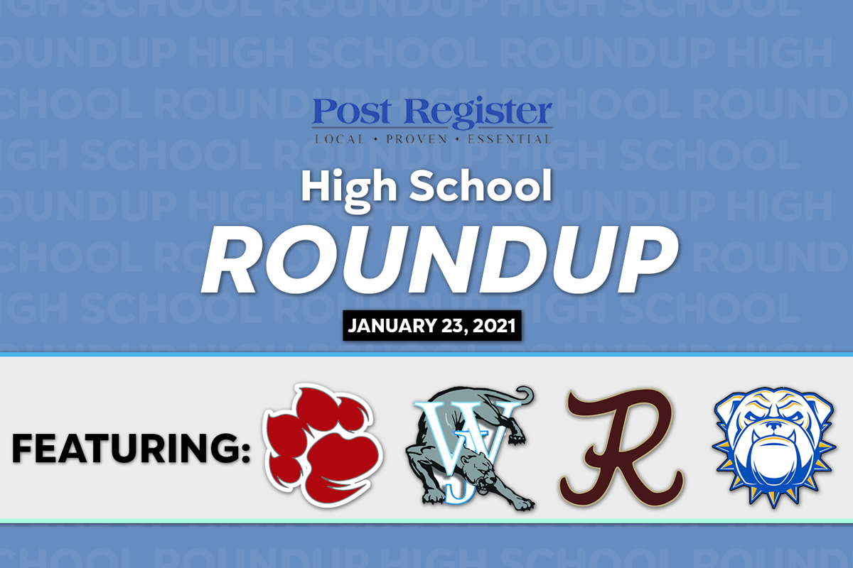 HIGH SCHOOL ROUNDUP: Rigby holds off Hillcrest boys basketball 59-55