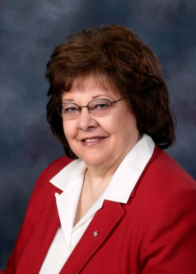 Ann Rydalch