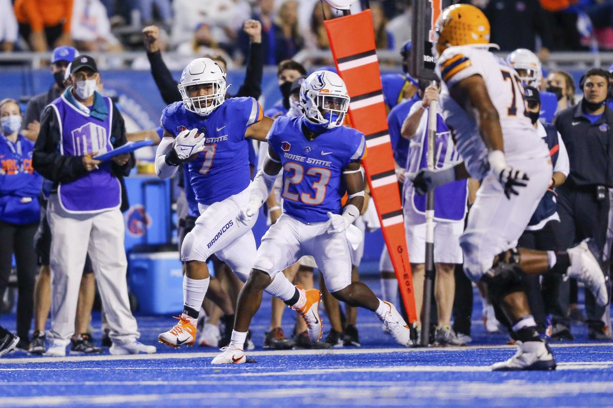 Notebook: Takeaways aplenty for Boise State defense through two games