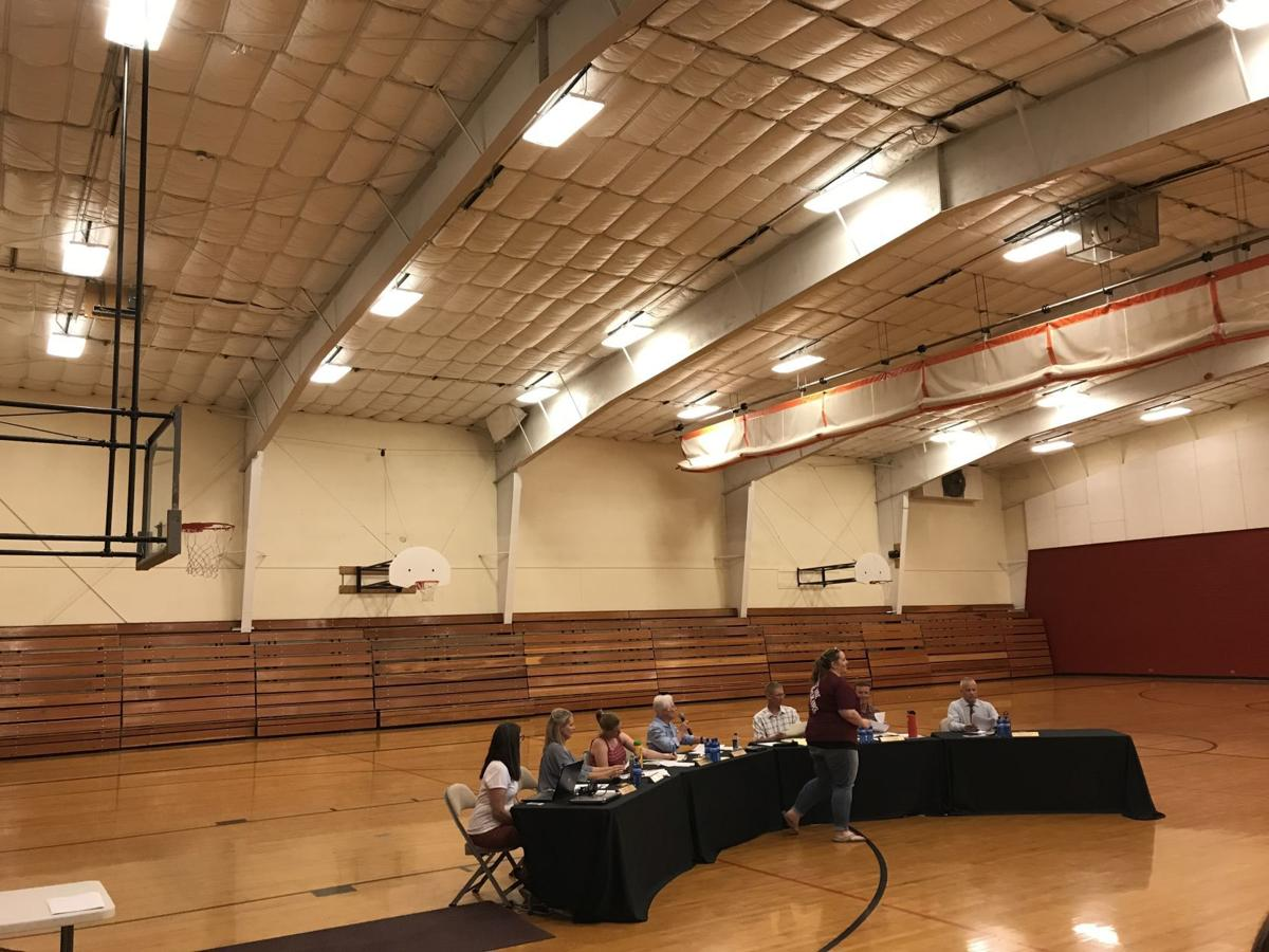 Some parents oppose Teton School Board's decision to retire 'Redskins' mascot