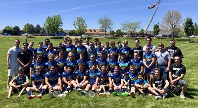 Rigby Royals win back-to-back championships