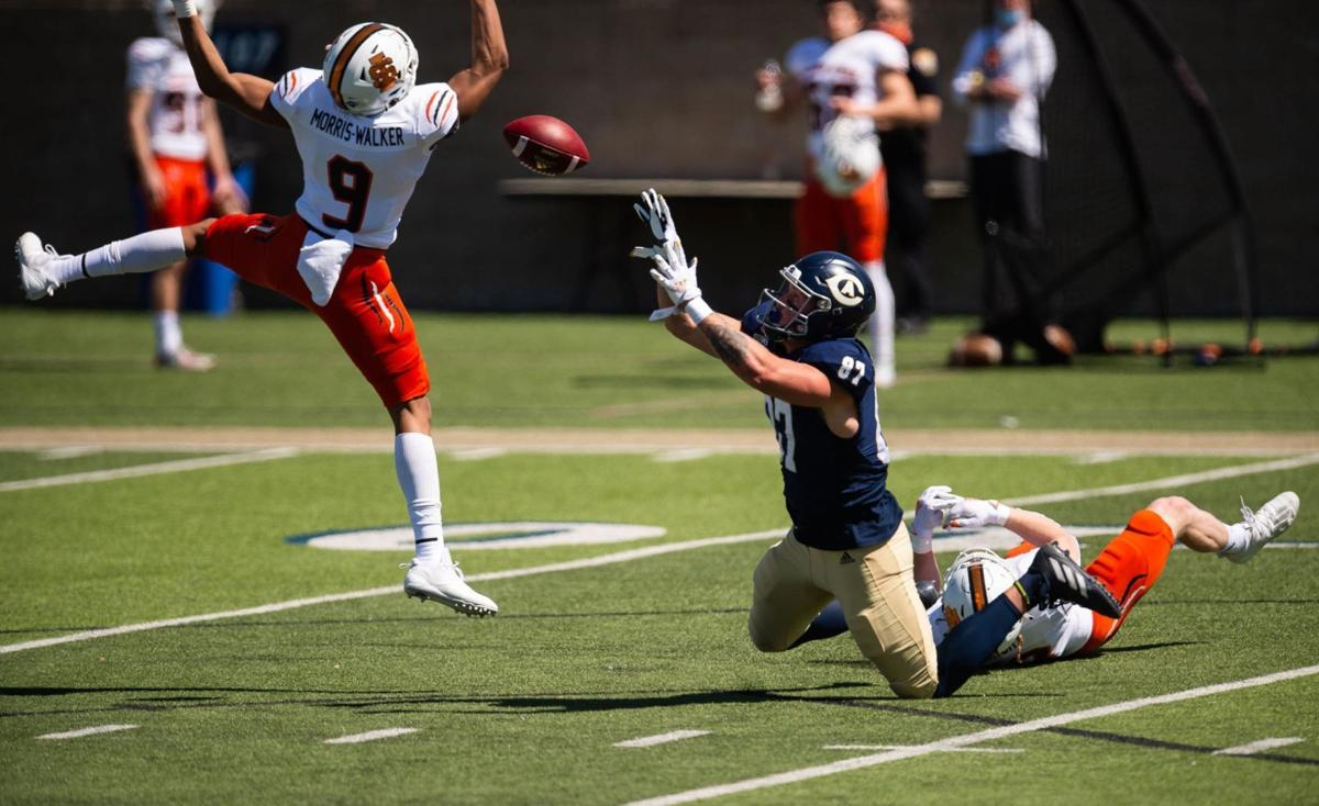 Grading Idaho State's position groups against UC Davis