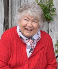 Bonnie Burns