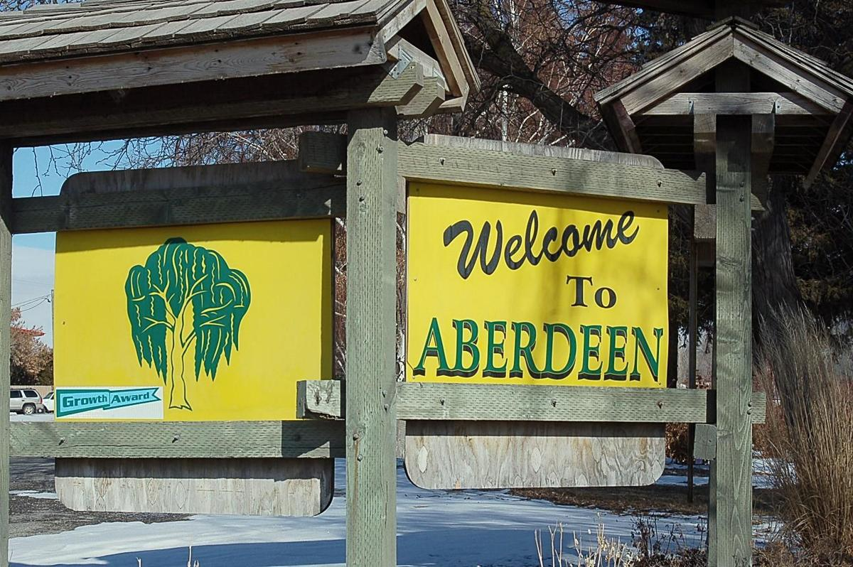Aberdeen requests county help on road maintenance