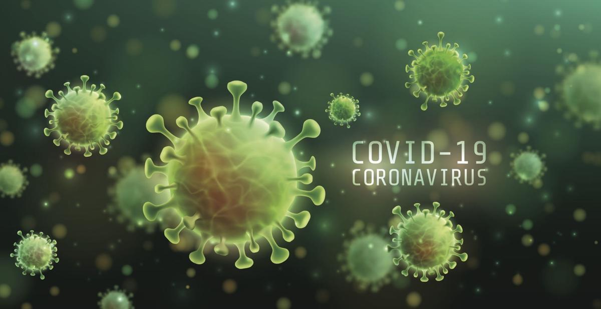 Idaho's COVID numbers drop, vaccination rate remains low