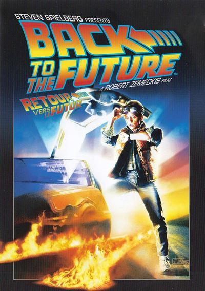 Movie Review - Back to the Future