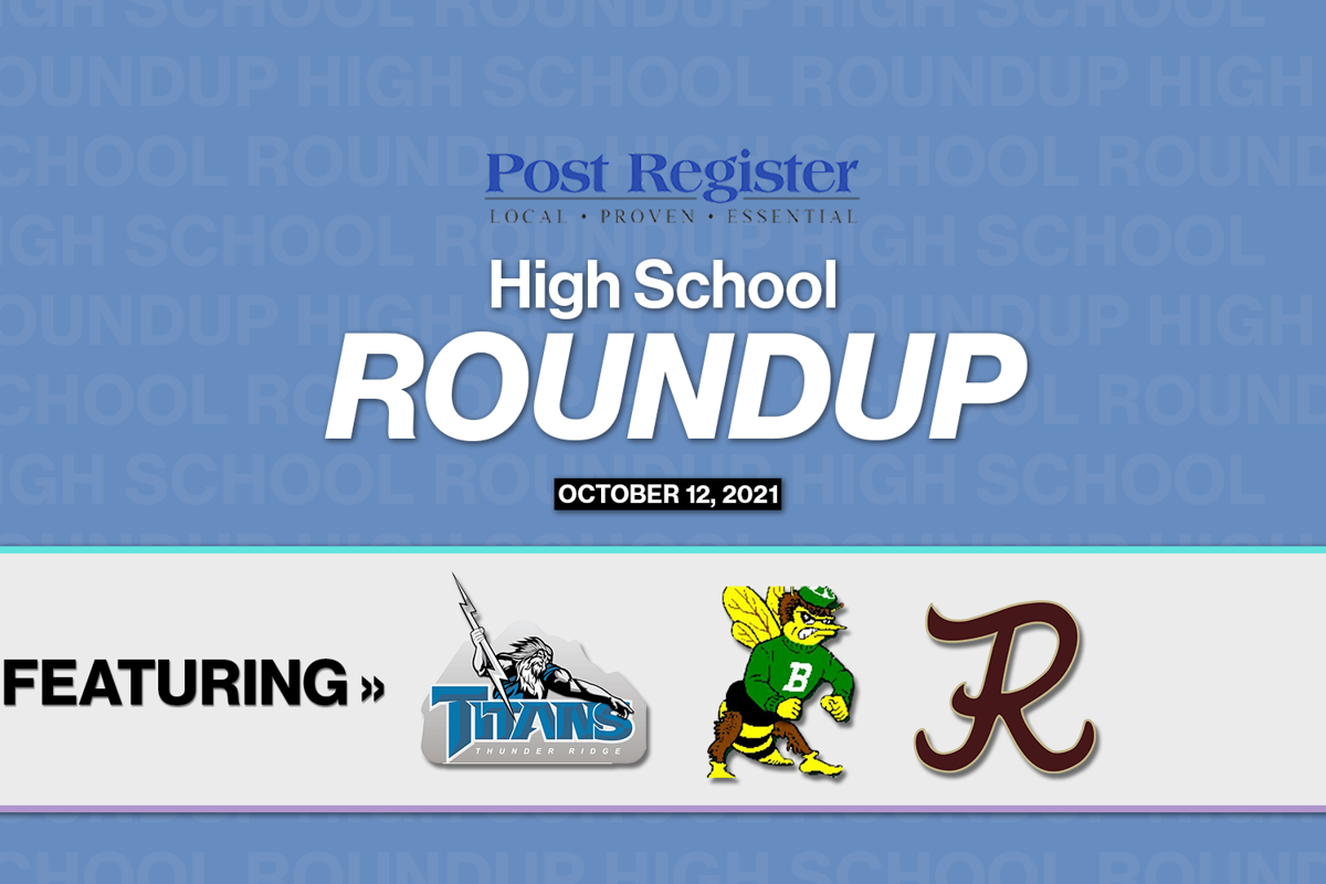 HIGH SCHOOL ROUNDUP: Thunder Ridge boys top Idaho Falls, earning spot in district title game
