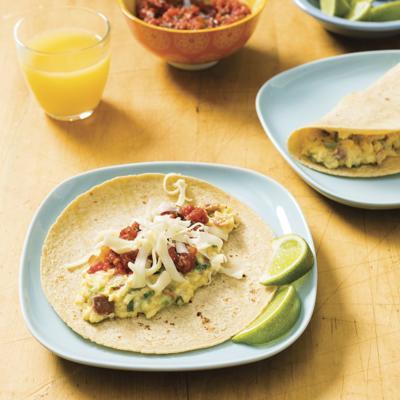 Food Column ATK Breakfast Tacos