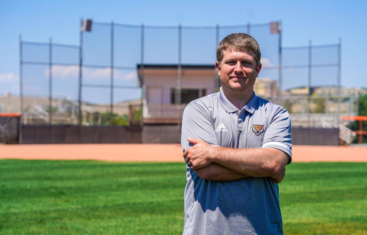 Idaho State names Andrew Rich head softball coach