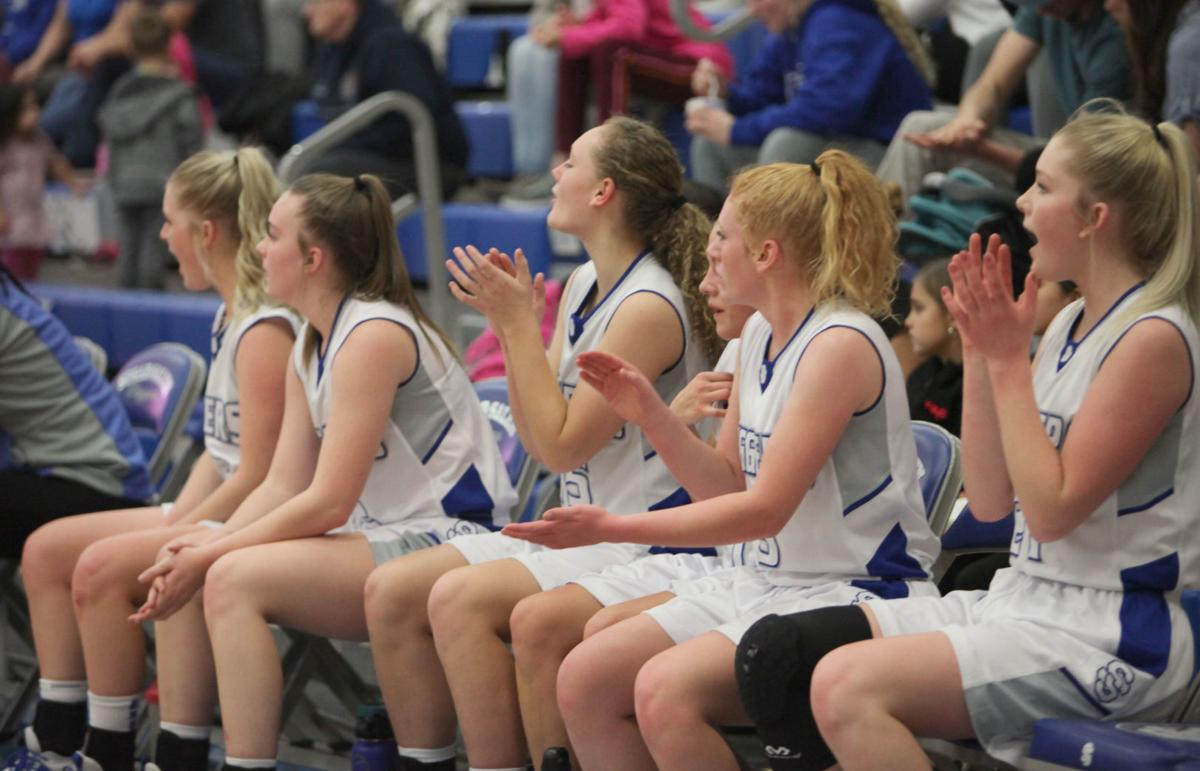HS Notebook: New team, same goal for Sugar-Salem girls basketball