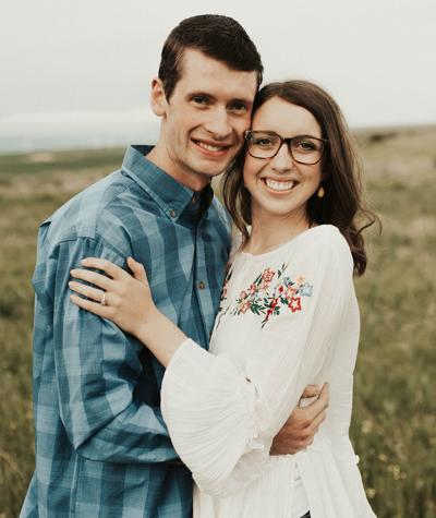 Zaugg and Palmer to marry